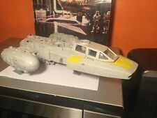 Star Wars Y-Wing Fighter Vehicle Return Of The Jedi Kenner 1983 ELECTRONICS WORK