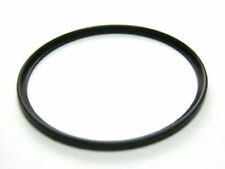 NEW CRYSTAL GASKET for VINTAGE SEIKO6105 DIVER 6309 6306 WATER PROOF TESTED