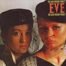 """12"""" Alan Parsons Project Eve (Lucifer, Damned If I Do) 70`s Arista"""