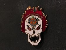 HardRock Cafe Pin Limited 1,000 Happy Halloween 2000 Makati Philippines Pincraft