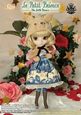 Pullip Little Prince ~ Alice & The Pirates fox P-160 about 31 Japan Doll Figure