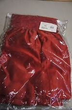 """New Full Size Bed Skirt Dust Ruffle in Roses are Red Color 15 """" drop"""