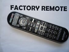 URCR6 6-EVICE UNIVERSAL REMOTE CONTROL **NO BATTERY COVER.SEE PIC**