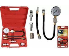 Kit Probador de compresión del automóvil Motor de Gasolina Válvula Cilindro de sincronización calibre Pro
