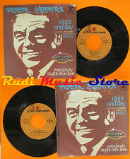 LP 45 7'' FRANK SINATRA Night and day Everybody  1977 italy REPRISE cd mc dvd