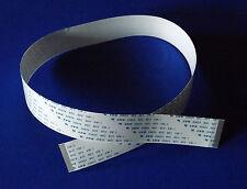 FFC A 22Pin 1.0Pitch 50cm Ribbon Cable Flex Kabel Flachbandkabel Flachkabel AWM