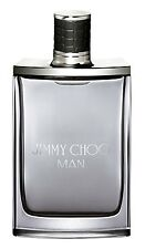Treehousecollections: Jimmy Choo Man EDT Tester Perfume Spray For Men 100ml