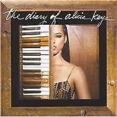 Alicia Keys - Diary of (2004)
