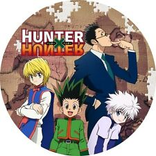 Hunter X Hunter 2011 01-148 episodes Anime DVD complete + 2 Movies (12 DVDs)