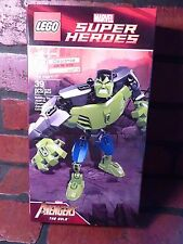 Lego 4530 Marvel Avengers THE HULK Super Heroes NEW Sealed