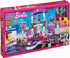Mega Bloks Barbie 80247 - Super Star Stage