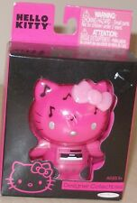NEW SANRIO HELLO KITTY DESIGNER COLLECTIBLE FIGURE TOY