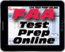 Gleim FAA Test Prep Online - Private Pilot FREE SHIPPING