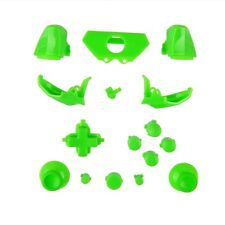 XBOX ONE Full Button Set - Green