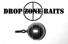 1/4 oz Tungsten Round Drop Shot Weight / Sinker Qty 10