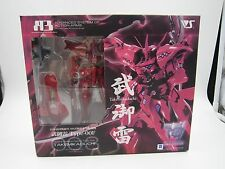 Game Muv Luv Alternative A3 003 Takemikazuchi Type-00F Action Figure Volks Japan
