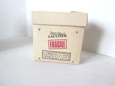 RARISSIMO Jean Paul Gaultier LAIT de PARFUM 40ml,miniatura da collezione.Vintage