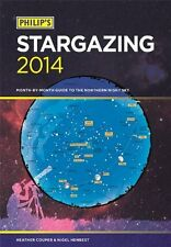 Philip's Stargazing 2014: Month-by-month guide to the northern night sky, Henbes