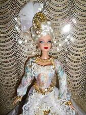 Marie Antoinette ~ Regal Queen of France Barbie doll ooak custom Dakota's Song