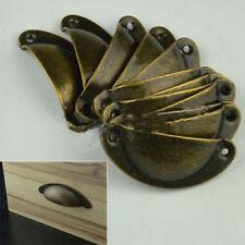 Neu hohe Qualität Küchenschrank Tür Schublade Möbel Retro Metall Handgriff KAKI