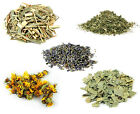 SET of FIVE HERBS Magic Wicca Protection Love Healing Hex Spell You Choose 1oz