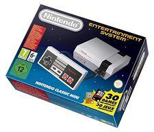 Nintendo Classic Mini NES mini NES Classic mini Nintendo mini NEW 30 games