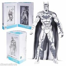 Batman Black and White by Jim Lee Figure San Diego Comic Con 2015 Exclusive SDCC
