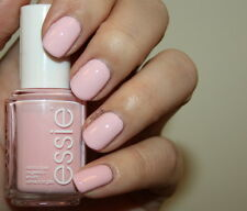 NEW! Essie nail polish lacquer in ROMPER ROOM ~ Pale tea rose pink