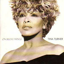 ☆ CD SINGLE Tina TURNER On silent wings 2-Tr CARD NEW ☆