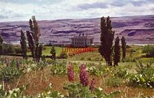 MARYHILL MUSEUM OF FINE ARTS, south of Goldendale, WA overlooking Columbia River