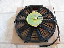 Triumph TR2 TR3 TR4 TR6 Electric Cooling Fan Kit - 12 inches - NEW !!