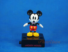 Disney Mickey Mouse Movable Toy Model Figure Cake Topper Decoration K1215 J