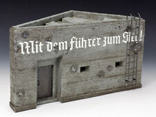 WS320 Bunker (2nd version) by King & Country