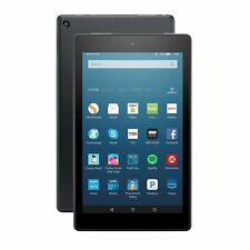 "All-New Kindle Fire HD 8 Tablet, 8"" HD Display, Wi-Fi, 16GB - Special Offers"