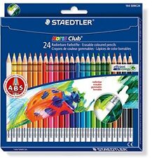 Professional Drawer Erasable Colouring Pencils art Set Artist Sketch Prismacolor