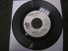 "ETERNITY'S CHILDREN - SUNSHINE AMONG US 7"" 45 WHITE LABEL PROMO COPY PSYCH"