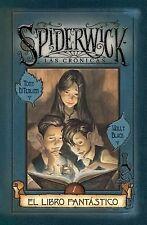 SPIDERWICK I, EL LIBRO FANTASTICO (Spiderwick Las Cronicas) by DiTerlizzi, Tony