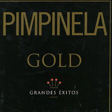 Gold by Pimpinela (CD, May-2005, Universal Distribut...
