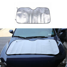 1pc Car Windshield Windscreen Sun Shade Sunshade Visor Reflective Thermal Screen