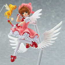 Card Captor Sakura Sakura and Kero-chan Figma Figure NEW