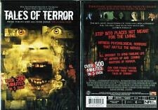 Tales of Terror from Tokyo and All Over Japan Collection New 5 DVD Box Set