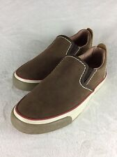 TOMMY BAHAMA 'Palm Springs' Slip On Loafers Casual Shoes Men's Sz 10M EXCELLENT!