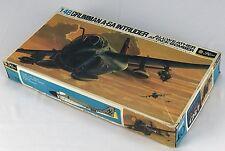 FUJIMI/MOKEI 1/48 Grumman A-6A Intruder Series 10 Model Kit - No Missing Parts