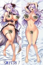 Anime Dakimakura - angel_beats! - Hugging Body Pillow Case Cover-150*50cm