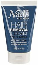 Nad's for Men Hair Removal Cream 6.8 oz