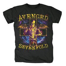 Avenged Sevenfold - Stellar - T-Shirt - Größe / Size XL - Neu