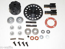 KYO33004B KYOSHO 1/8 INFERNO ST-RR EVO.2 TRUGGY 50T CENTER DIFFERENTIAL