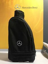 MERCEDES Benz piccola nera borsa, Genuine Mercedes Accessorio, A000 585 2503