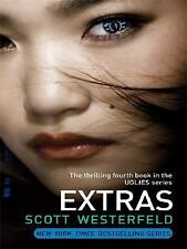 Extras (Thorndike Literacy Bridge Young Adult)-ExLibrary