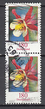 BRD 2014 MER. n. 3082 timbrato verticale COPPIA LUSSO! (21701)